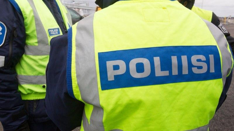 Soome avariide statistikas torkavad silma eestlased