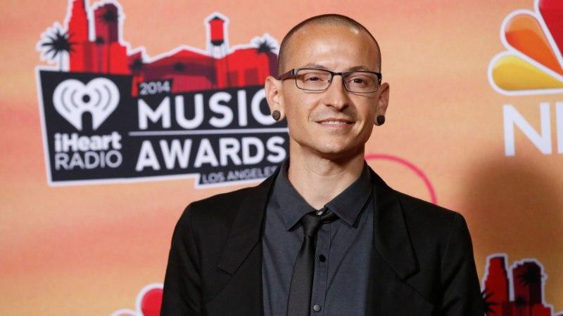 Опубликована последняя песня погибшего лидера Linkin Park Честера Беннингтона