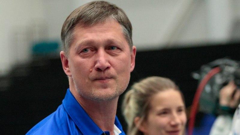 ÕL SOOMES | Andrei Ojamets EM-piletist: kõik, mis Eestis kunagi võidetud, pole selle kõrval midagi
