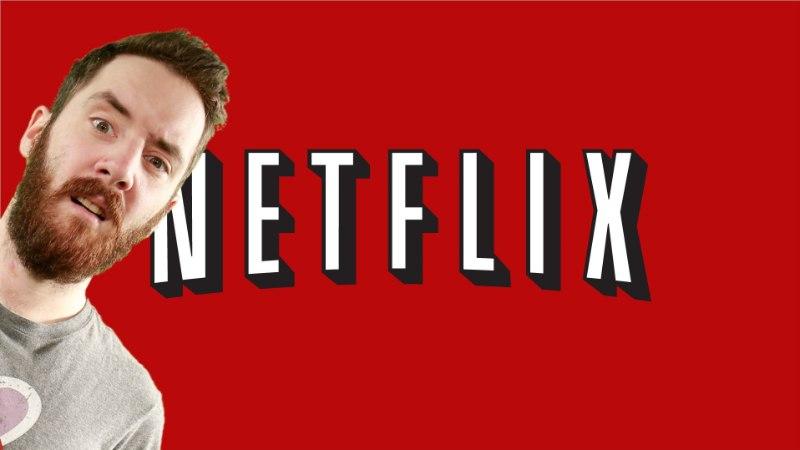 """FILMISAADE """"DUUBEL""""   Kas lõpuks ometi on põhjust Netflixi eest uuesti maksma hakata?"""