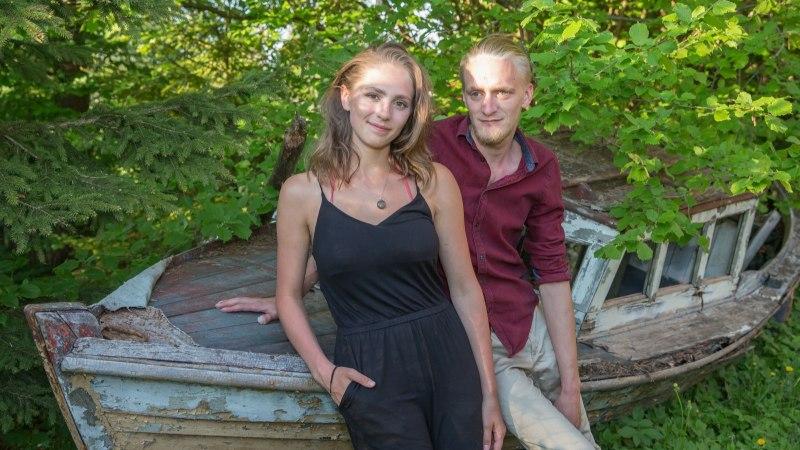 Paul Neitsov: läksime Brigita Murutariga lahku minu sõltuvuse pärast