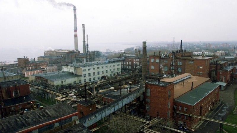 """""""Инсайт"""": официальные органы считают несущественными экологические проблемы жителей Силламяэ"""