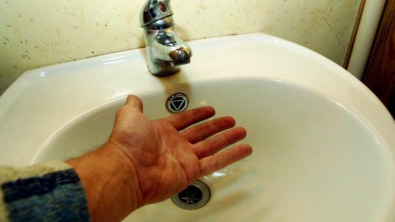 Elanikud on puhast vett oodanud ligi aasta
