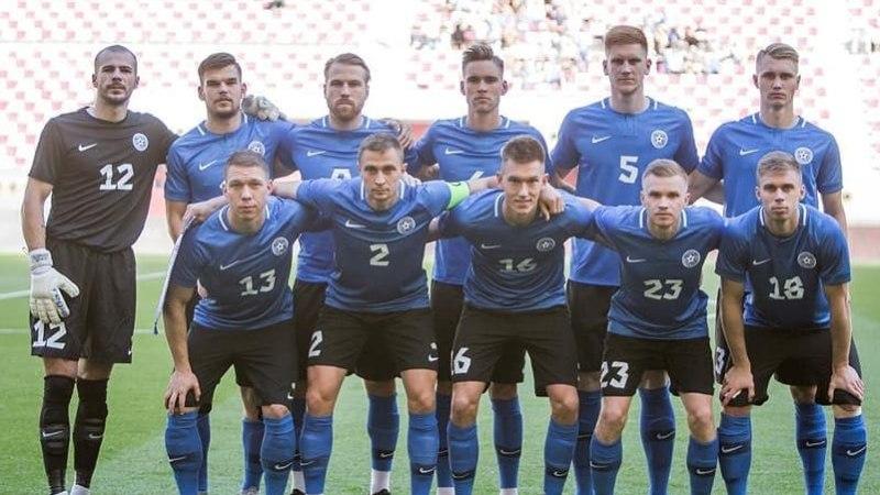 Jalgpallikoondis tegi Soomele ära, viis meest tegid debüüdi