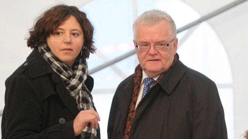 Savisaare endine nõunik Liina Oja: telesaatest jäid välja tema positiivsed omadused