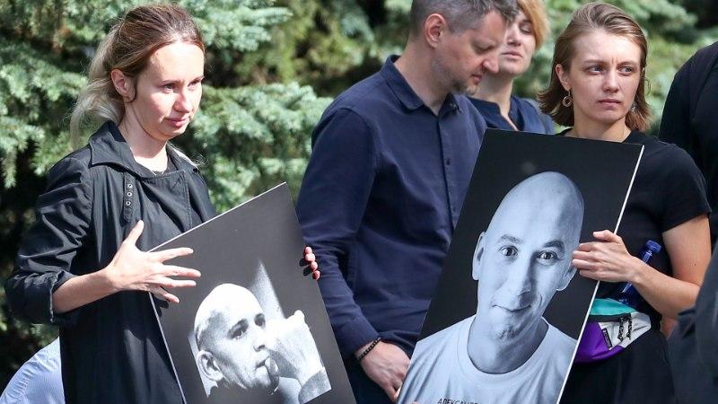 В России отрицают результаты расследования убийства журналистов в ЦАР