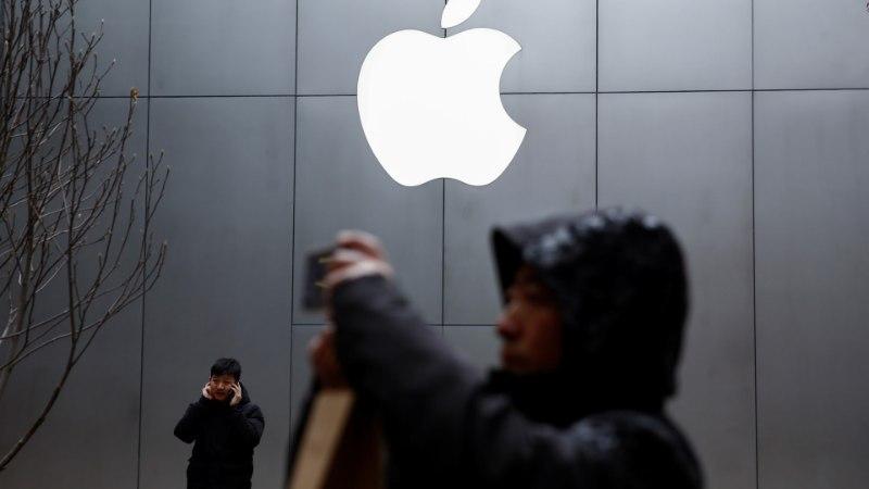 Apple начнет выпускать одежду