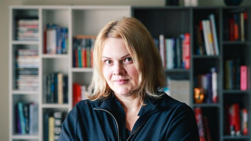 Katrin Pauts | Millal lõpeb arutu kangelasekultus ja haige julgeb end ravida?