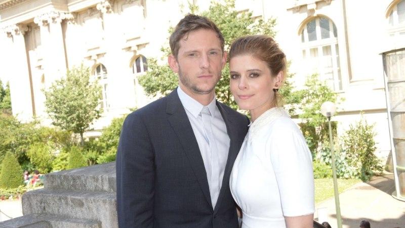 Kate Mara ja Jamie Bell saavad esimese ühise lapse