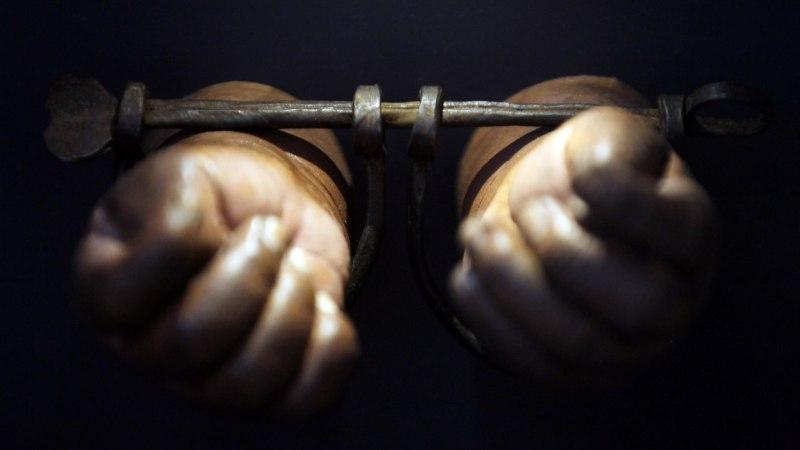 Сын африканского президента держал рабыню в США