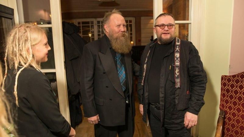 """GALERII   Hardi Volmer: """"Pääsukese-film sündis suuresti tänu eesti jonnile!"""""""