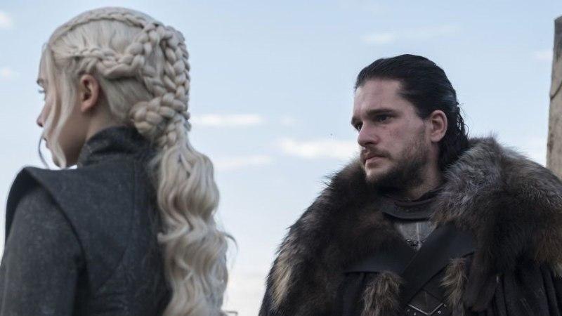 """HBO avaldas """"Troonide mängu"""" kaheksanda hooaja esimese osa linastumise kuupäeva"""