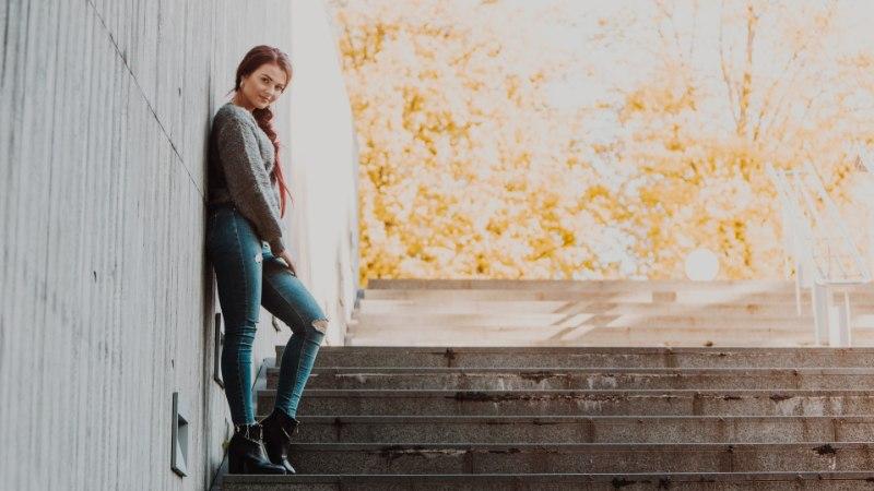 Merilin Taimre kahtlustab, et kannatab endometrioosi all: menstruatsioonivalud on nii julmad, et silme eest kisub mustaks!