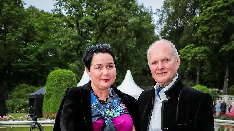 """Helilooja Sven Grünberg: """"Naised on mu elus väga olulist rolli mänginud."""""""