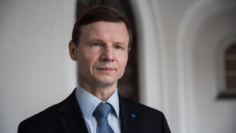 USA valitsuses on mitmendat nädalat tööseisak. Kas ka Eestis võib midagi sarnast juhtuda?