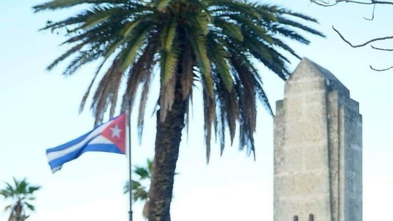 Kummaline Kuuba! Vehklejad aitas võidule kodune kiirpuder
