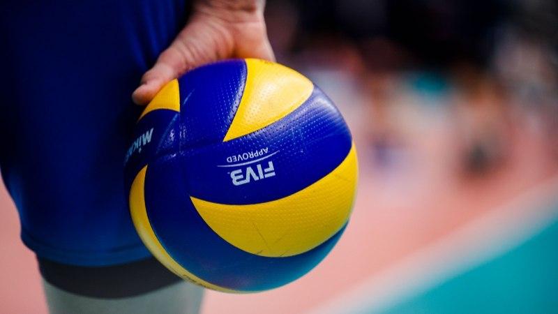 Euroopa võrkpalliliit tegi paranduse: Eesti võib EMil taas sattuda Soomega ühte alagruppi
