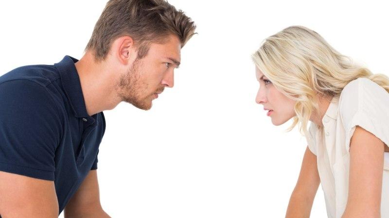 Kaheksa küsimust, mida enne lahutust endale esitada