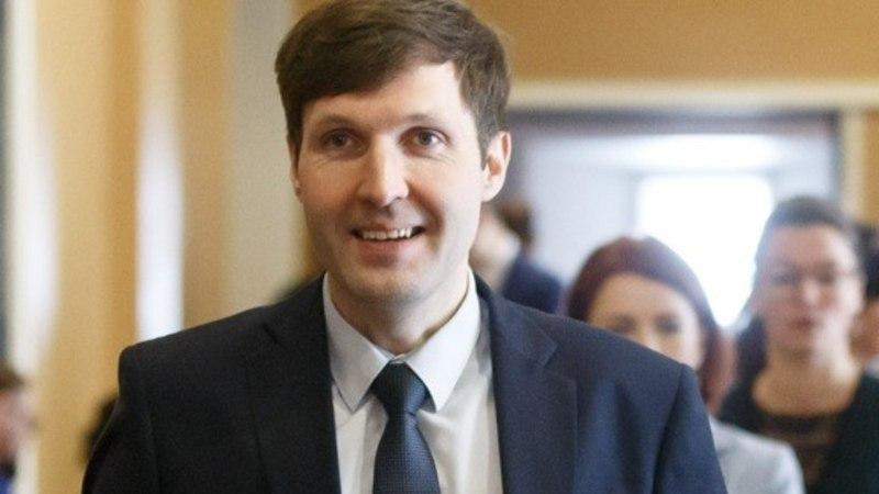 Martin Helme: ETV+ uus juht kukkus lojaalsustestil läbi