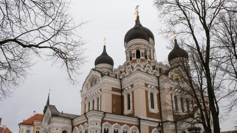 Küsimus | Mis alusel käib Eestis Moskvale alluv kirikujuht?