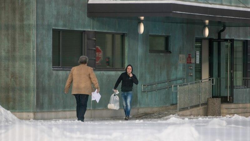 EKSKLUSIIVFOTOD | Skandaalne ärikaksik Teet Märtman sai vanglast välja