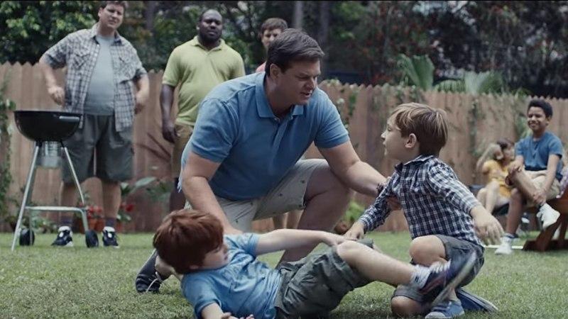 KAS OLED JUBA NÄINUD? Gillette'i uus reklaam ajab mõne mehe suisa raevu
