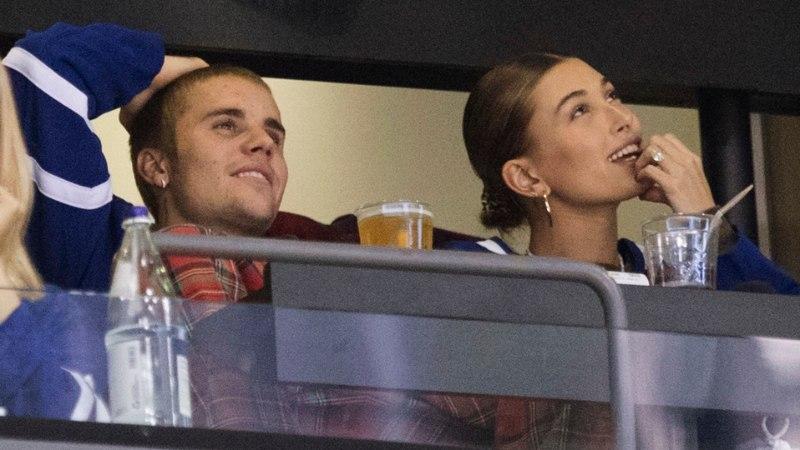 Justin Bieberi ja Hailey Baldwini pulmapeo aeg nuhiti välja?