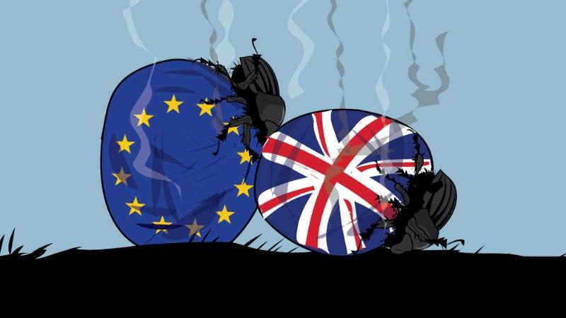 Juhtkiri | Britid peavad Brexiti suhtes lõpuks otsusele jõudma