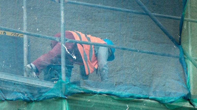 Juhtkiri | Liigodavale välistööjõule tasub kaaluda piiranguid