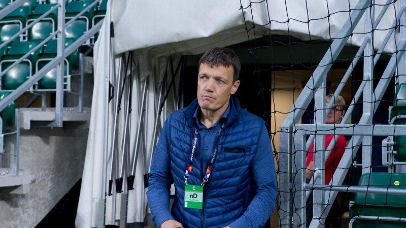 Võrkpalliportaali peatoimetaja kurjustas ETV sporditoimetusega, Rivo Saarna vastas tabeliga