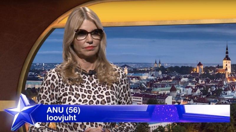 PROHVETLIK VIDEO | Anu Saagim teatas satiirisaates juba eelmisel aastal, et kandideerib riigikokku