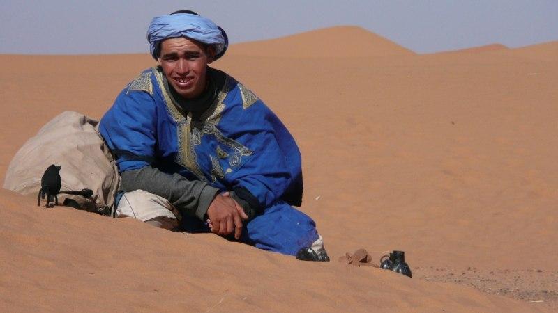 Maroko: mitte tuhat ja üks ööd, vaid seitse