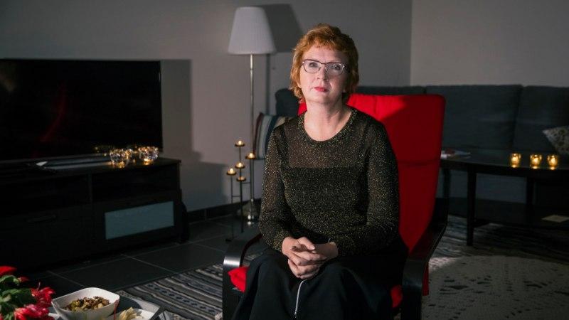 GALERII | Ülevaade: Toompeale pürgivad endised ja praegused ajakirjanikud