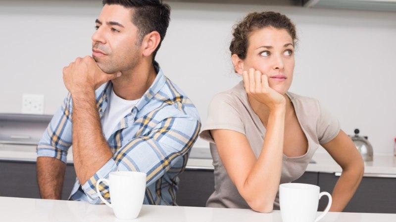 RUTIINI LÕKS: mida teha, kui suhet murrab igavus?