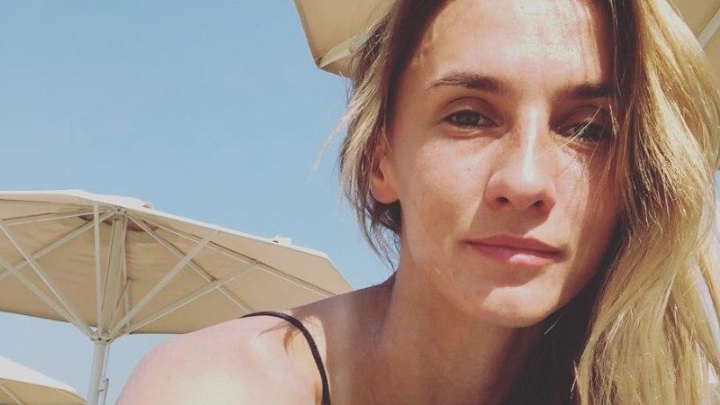 FOTOD | Kontaveidi järgmine vastane näitab sotsiaalmeedias lahkelt bikiinivormi