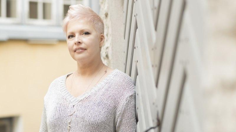 VIDEO | Evelin Ilves: armusin Toomasesse esimesest silmapilgust, pauhti!