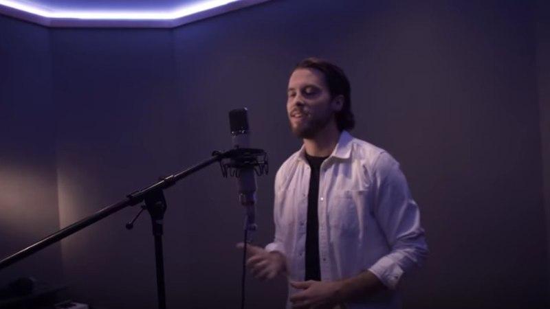 """""""Eesti laulul"""" osalev lugu valiti Rootsi raadios nädala hitihoiatuseks"""