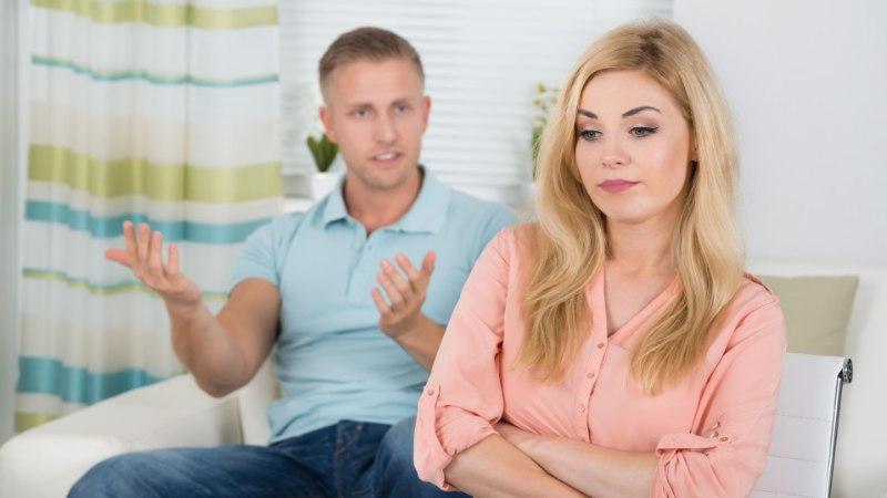 ÄRA TEE NEID VIGU! 2 levinud eksimust, mida teevad isegi kõige harmoonilisemad paarid
