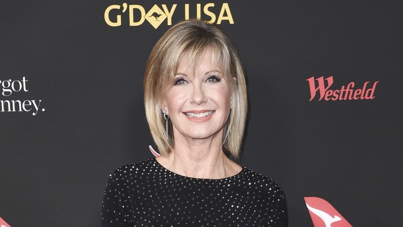 "Radar Online: ""Grease'i"" täht Olivia Newton-John on suremas"