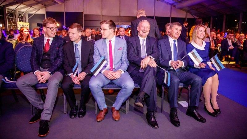 Seisukoht | Kas Siim Kallas saab üldse riigikokku?