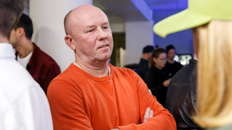 """Priit Pajusaar 2008 aasta eurolaulust """"Leto svet"""": mõtlesime, et lähme Eurovisionile nii nõmeda lauluga, kui võimalik"""