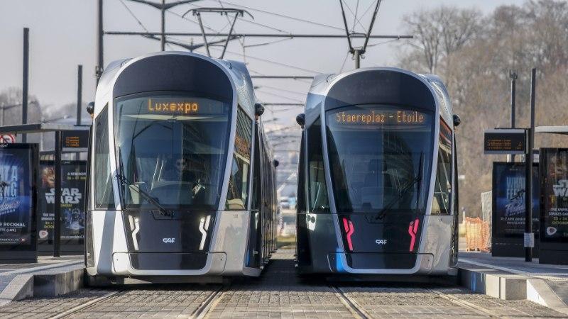 OTSUSTATUD: Luksemburg saab esimese riigina maailmas tasuta ühistranspordi 1. märtsist 2020