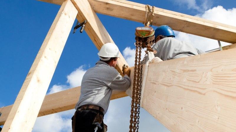 Soomes hukkus tööõnnetuses Eesti ehitaja
