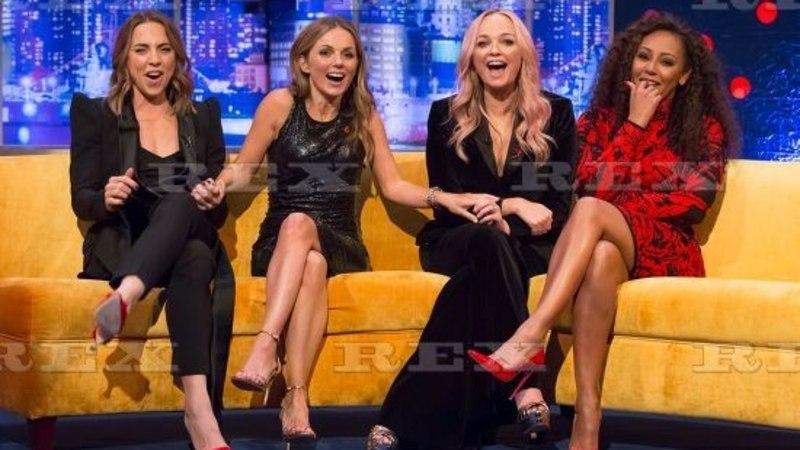 Pommuudis Saara Aalto liitumisest Spice Girlsiga on tühi mull?!