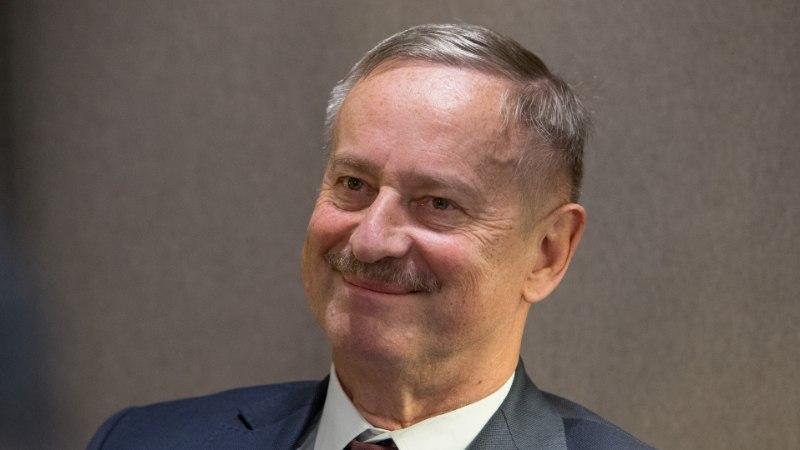 Ivo Rull | Vallavanem Kallas ja tema uus kabinet