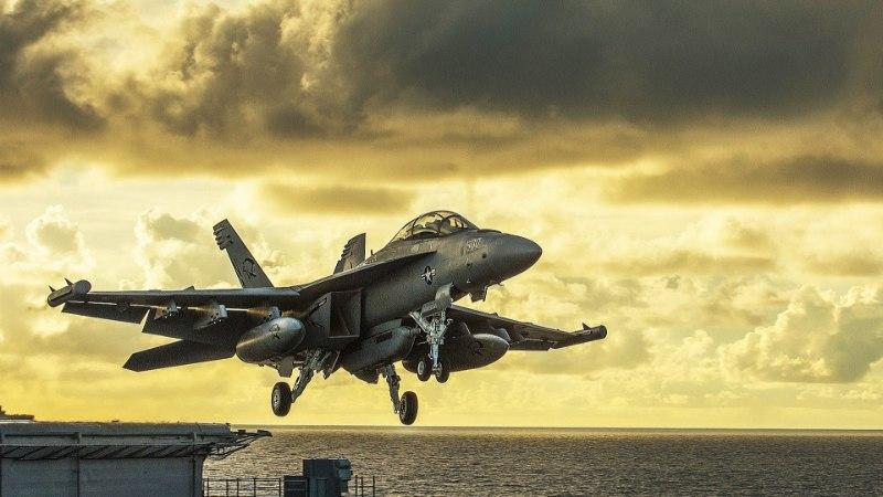 USA vs ülejäänud maailm – kes jääks sõjalises konfliktis peale?