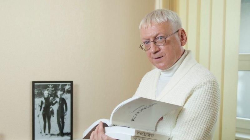 Linnar Priimägi: Anu Saagim ja Mart Sander ei taha minna riigikokku riiki juhtima, vaid parasiteerima!
