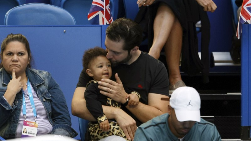 NULL TURNIIRIVÕITU: Serena Williams pole suutnud pärast lapse sünnitamist endist taset taastada