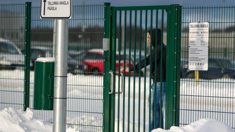 KOHUS LAHUTAS KELMIDEST ÄRIKAKSIKUD: Teet pääses vabadusse, Tiit jäeti vanglasse