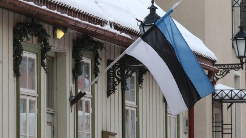 POLE PAHA TULEMUS! Head riigid: mitmendal kohal asub Eesti?
